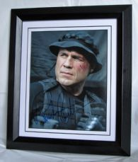 "A483RC RANDY COUTURE - ""THE EXPENDABLES"" SIGNED"